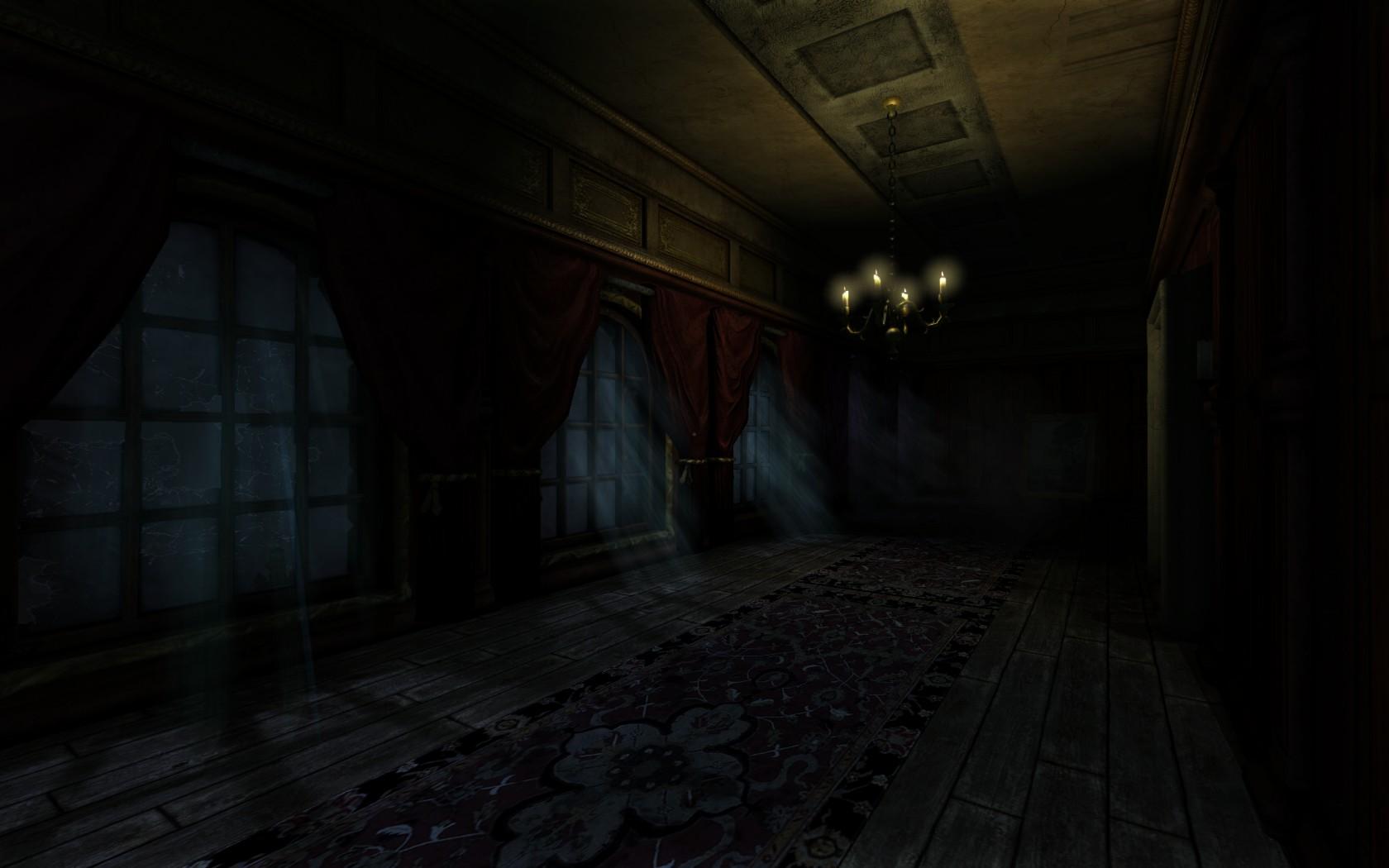 Amnesia Free Full Game Mac