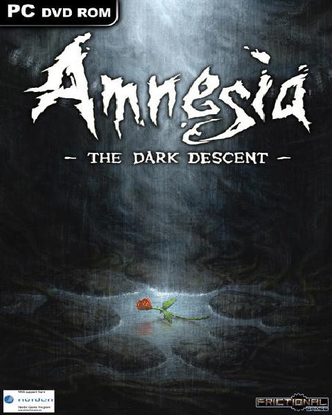 amnesia the dark descent free  full version windows