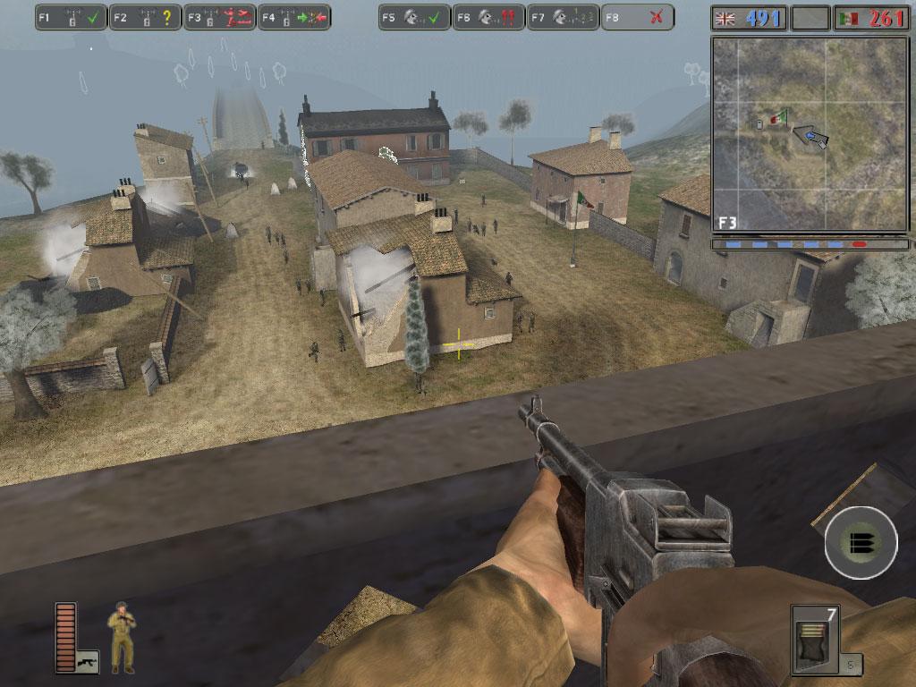 Battlefield 1942 road to rome key generator