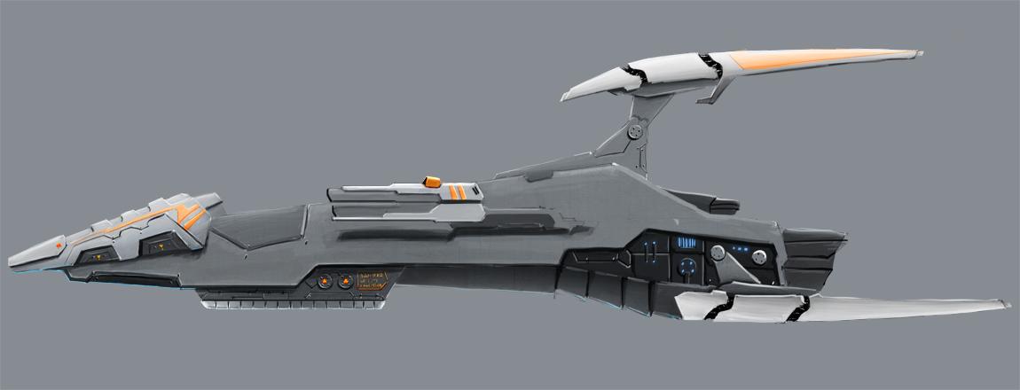 new spacecraft concept - photo #10