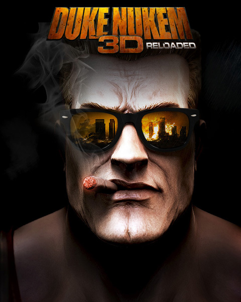 Image duke nukem reloaded