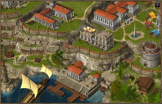 Grepolis Web Game Mod Db