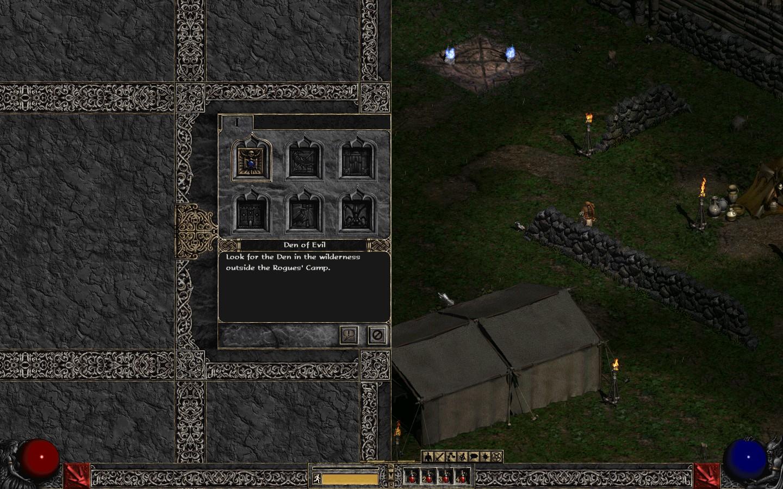 Build Multi Diablo