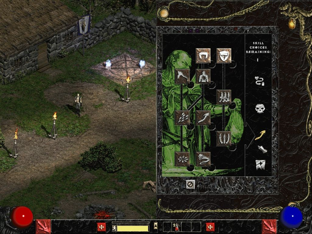 In-game image - Diablo II: Lord of Destruction - Mod DB