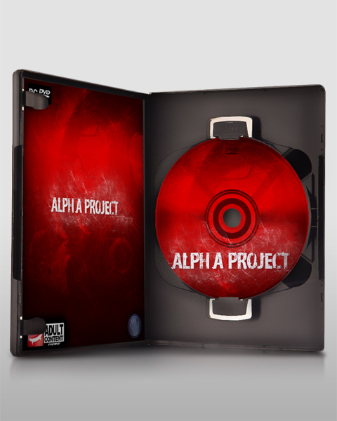 Alpha Proyect Demo (DESCARGA) APBoxArt
