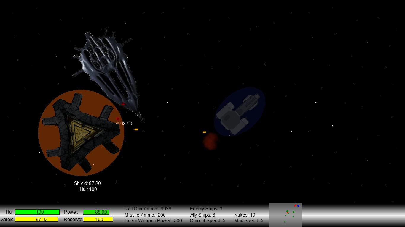 Project Daedalus Windows Game Mod Db