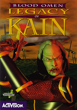 legacy of kain blood omen windows ps3 ps1 game mod db