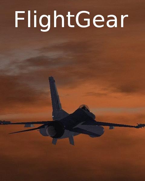 FlightGear Windows, Mac, Linux game - Mod DB