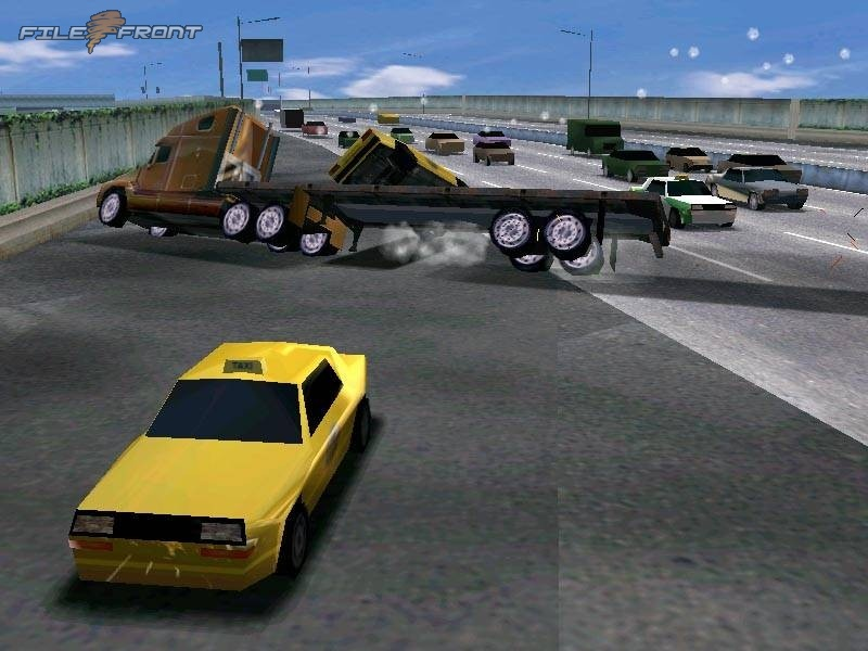 Midtown Madness  Cars Mods