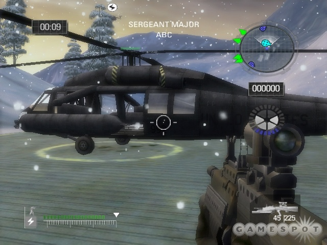 Battlefield 2 Modern Combat Image Mod Db