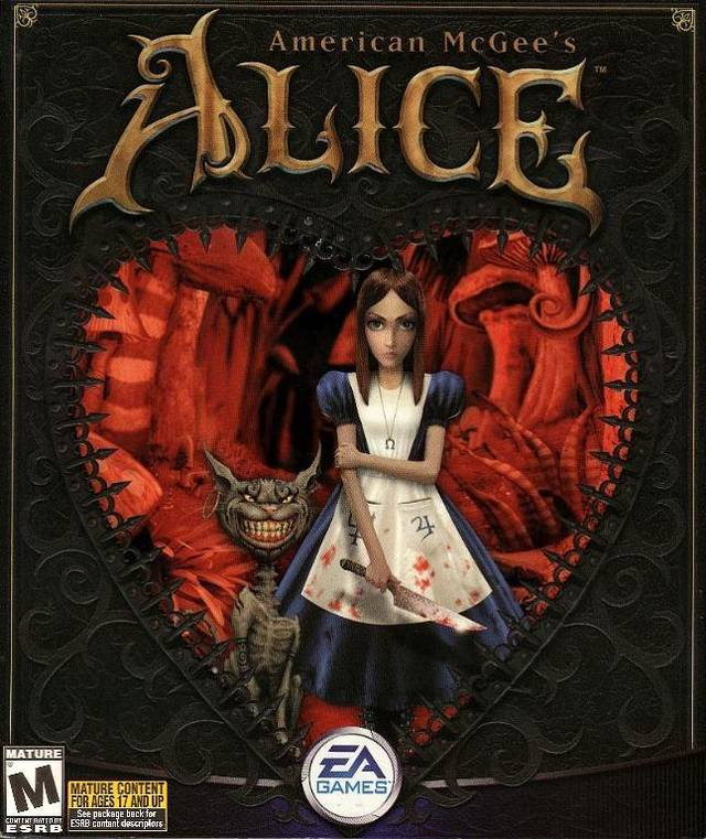 American McGee's Alice PC Download