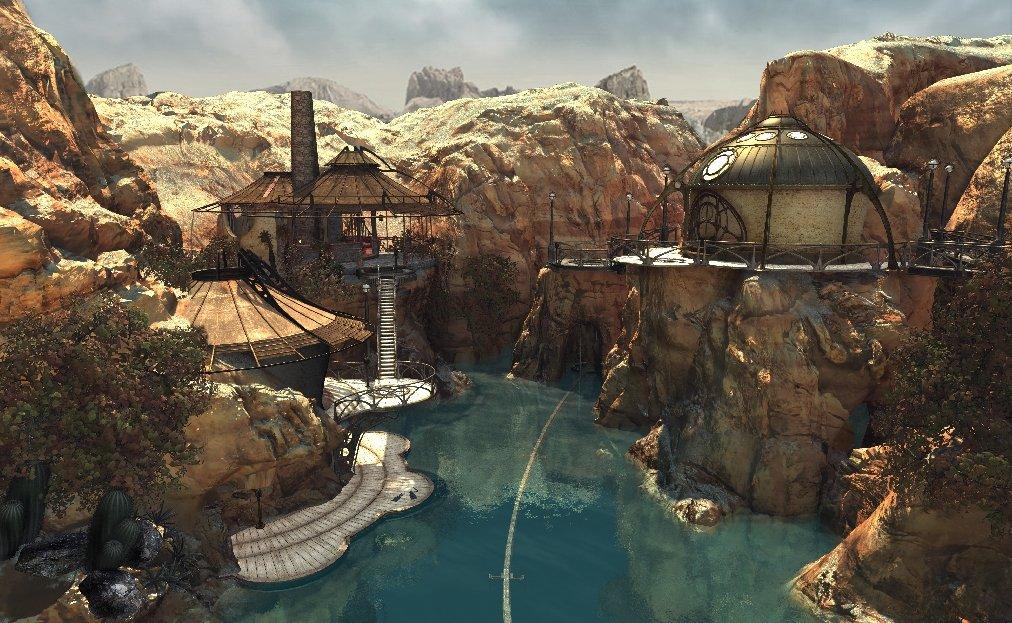 скачать игру Myst 4 через торрент русскую версию - фото 10