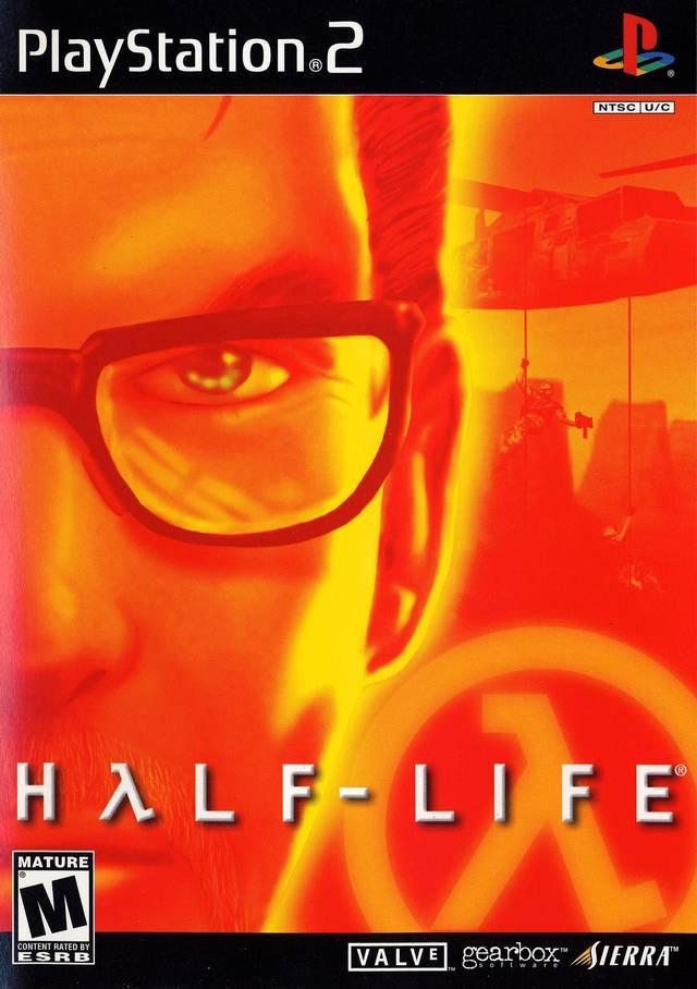 Half-Life: Decay PS2 game - Mod DB