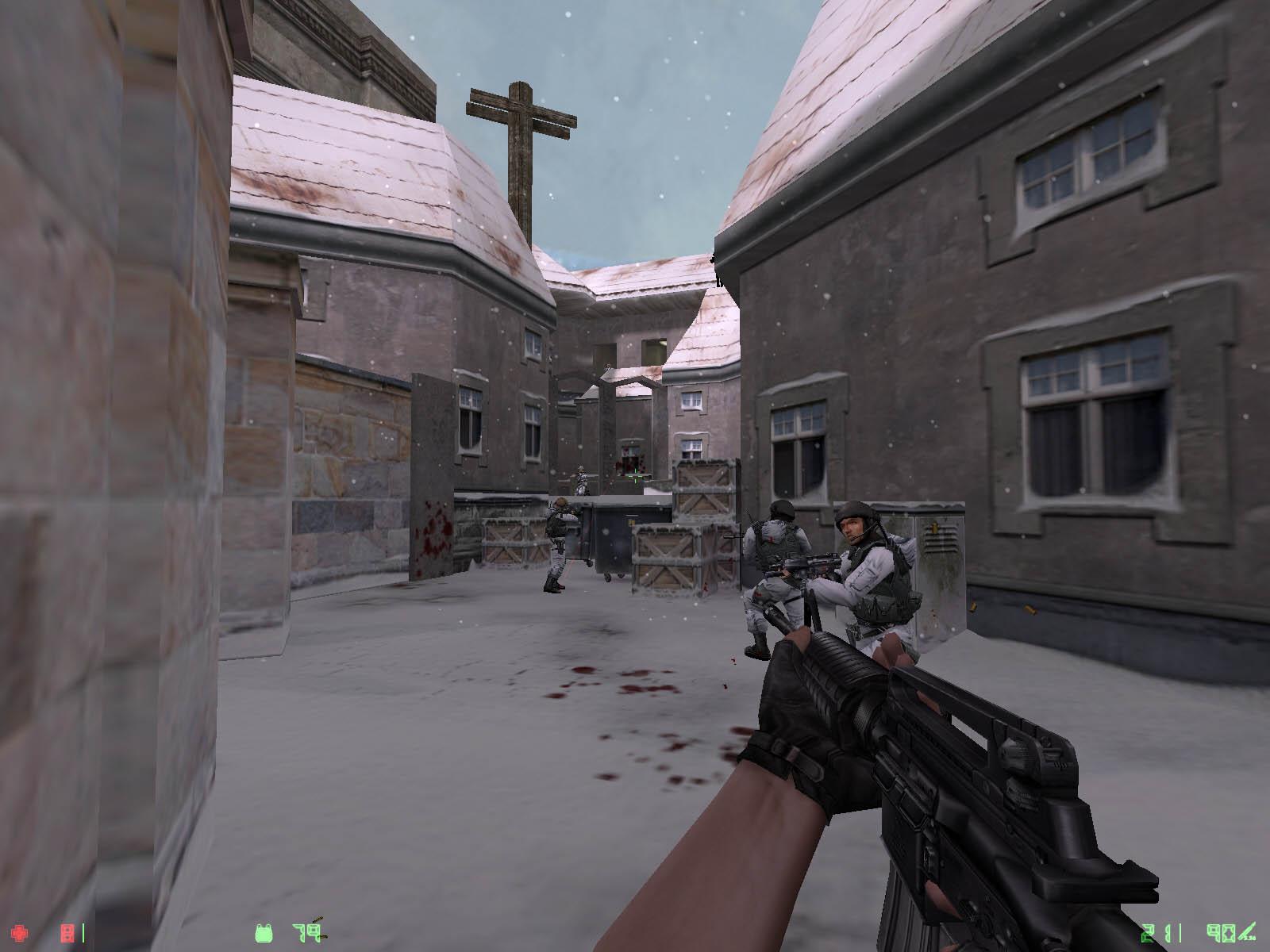 counter strike condition zero game requirements