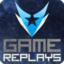GameReplays.org icon