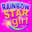 Rainbow Star Girl