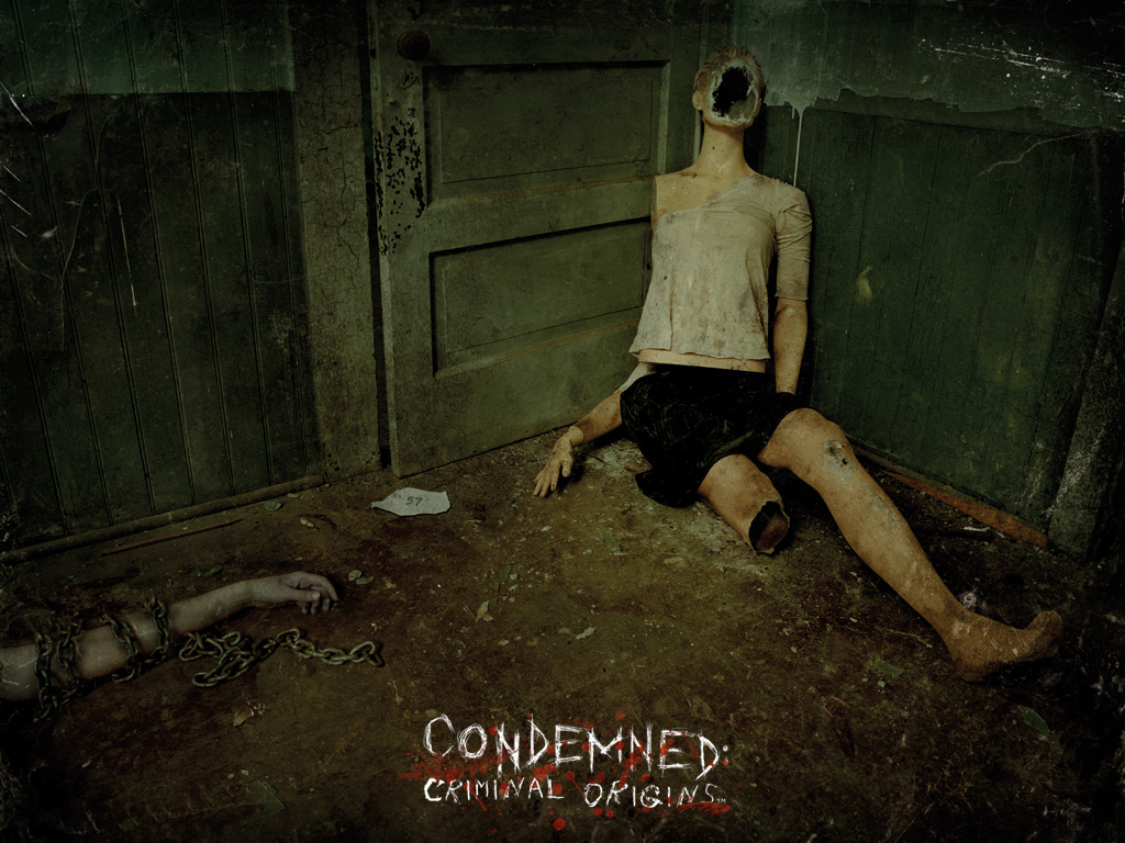 Condemned Criminal Origins Скачать Игру