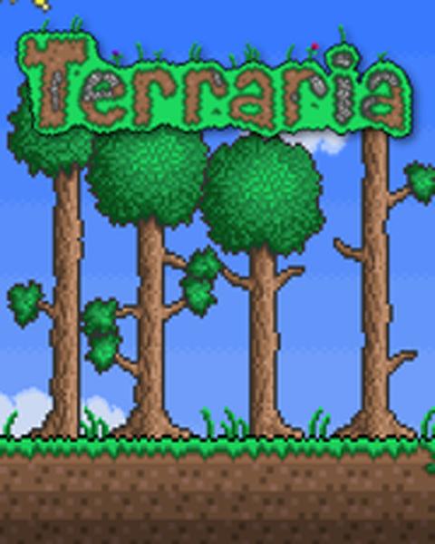 Terraria Windows Mac Linux Android Game Mod Db