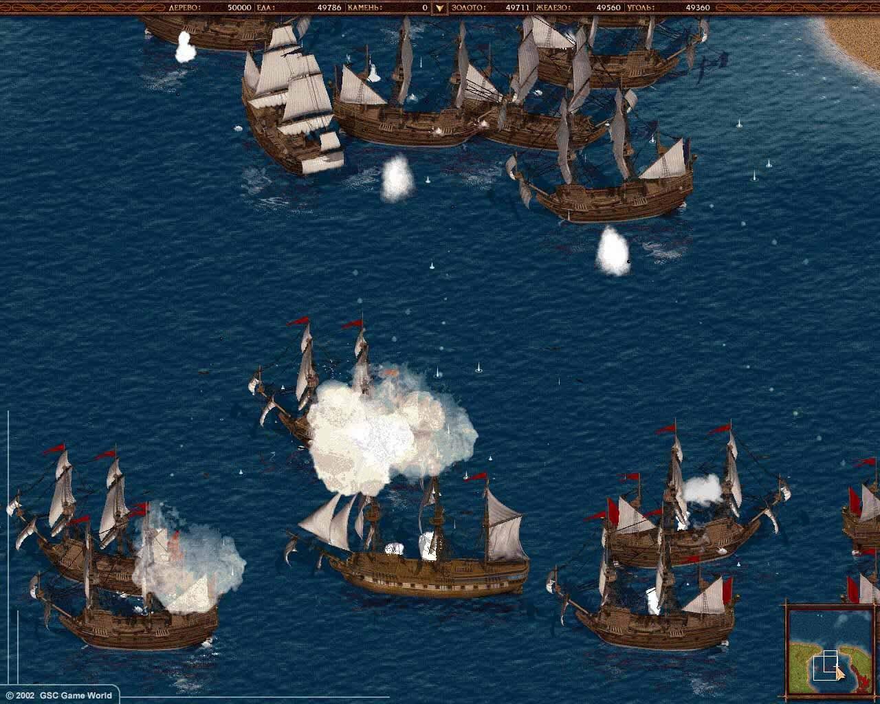 скачать игру казаки наполеоновские войны