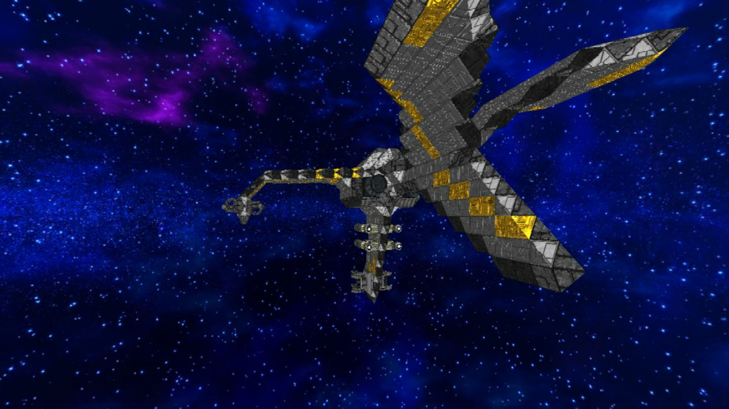 blockade runners The on-going space voxel project by the six sibling studio, zanmgt a labor of love, blockade runner is an ever-evolving development that's currently undergoing a major engine overhaul to provide a solid.