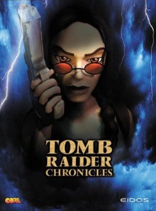 Tomb Raider Chronicles Windows, Mac, PS1, DC game - Mod DB