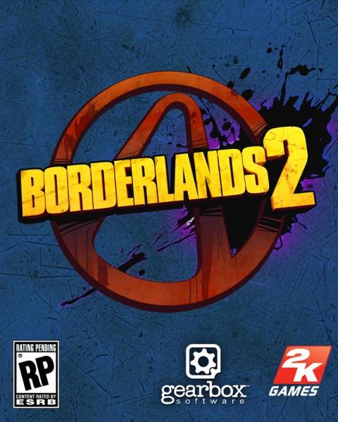 Borderlands 2 windows x360 ps3 game mod db boxart ccuart Gallery