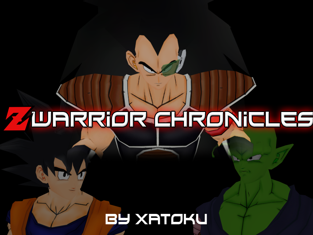 Z Warrior Chronicles Windows game - Mod DB