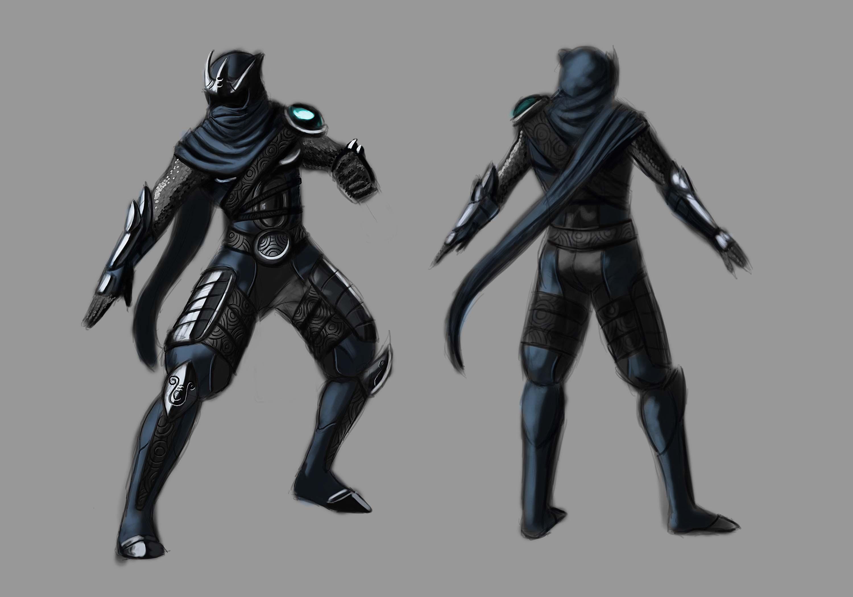 Drake Armor Medium image - Renegade Medieval - Mod DB