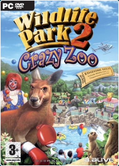 Jeep 4 0 Engine >> Wildlife Park 2: Crazy Zoo Windows game - Mod DB