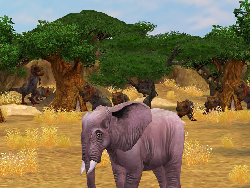 Screenshot image - Zoo...