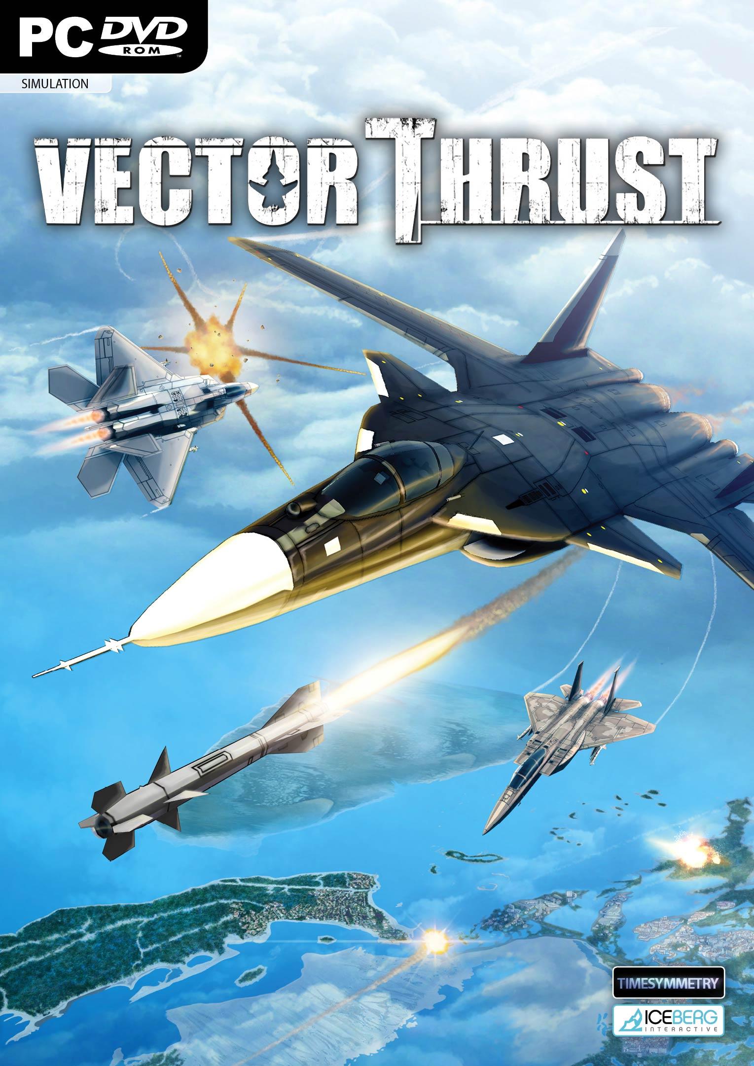 vector thrust windows game mod db