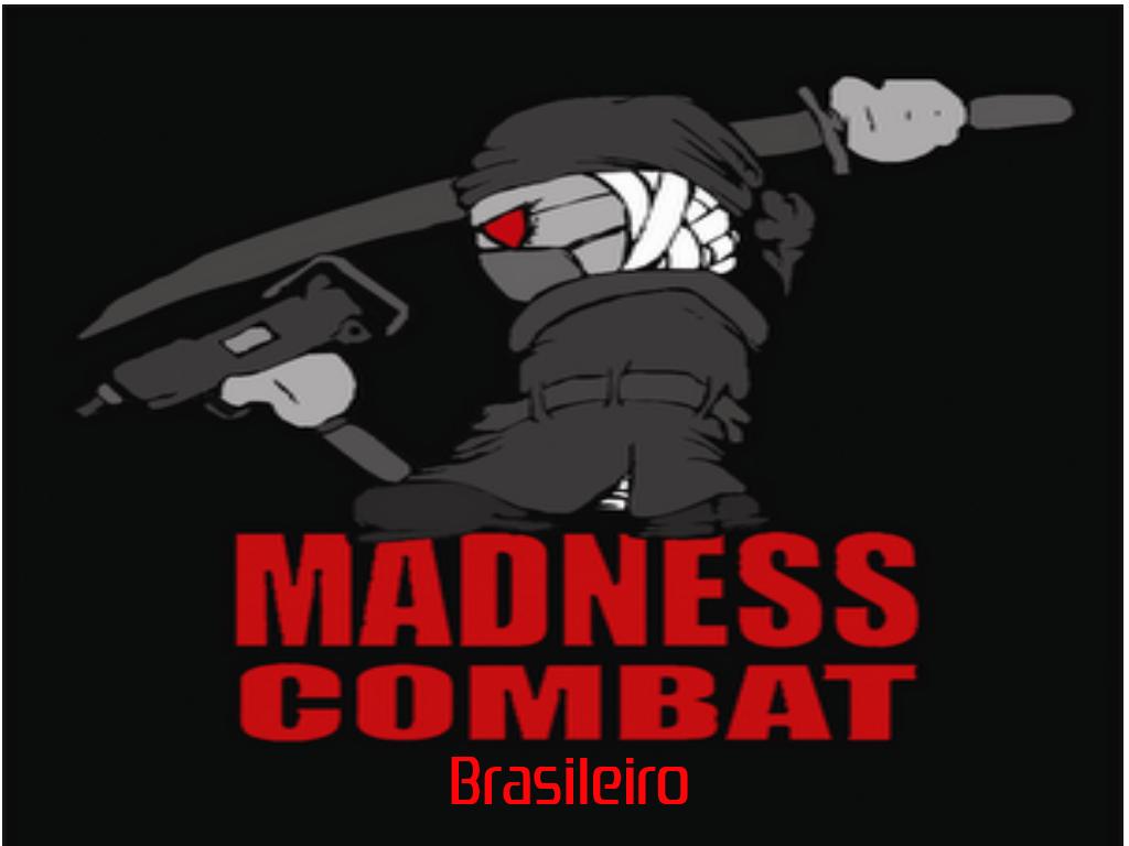 Madness Combat Game