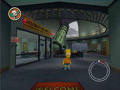 The Simpsons Hit & Run image - Mod DB