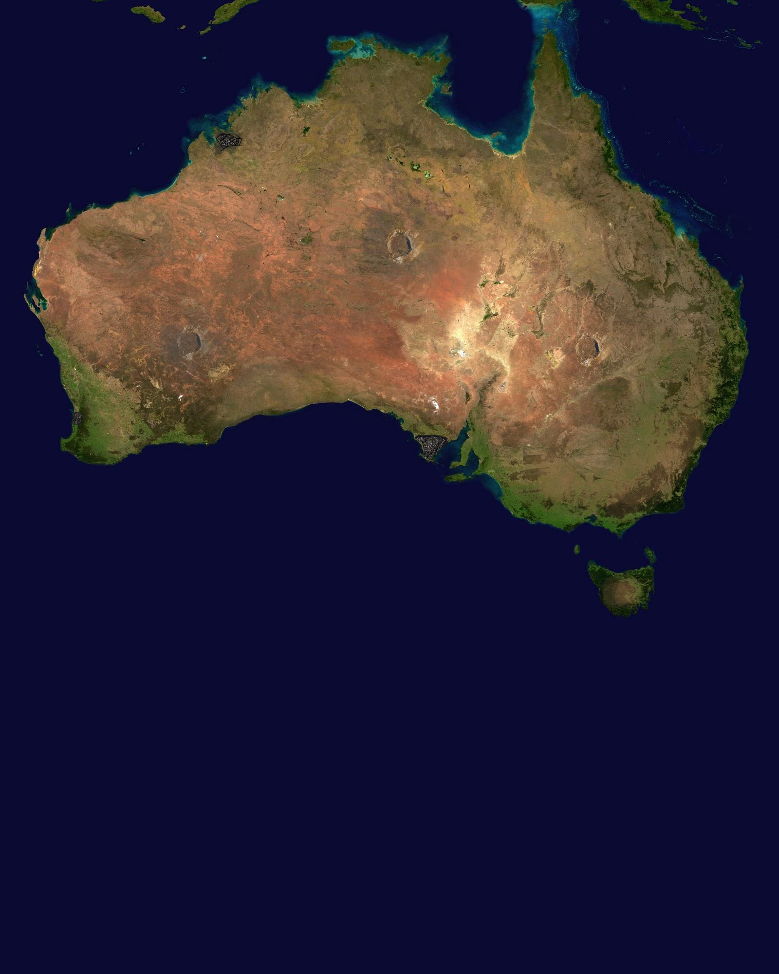 The world map of fallout online australia image mod db view previous next gumiabroncs Choice Image