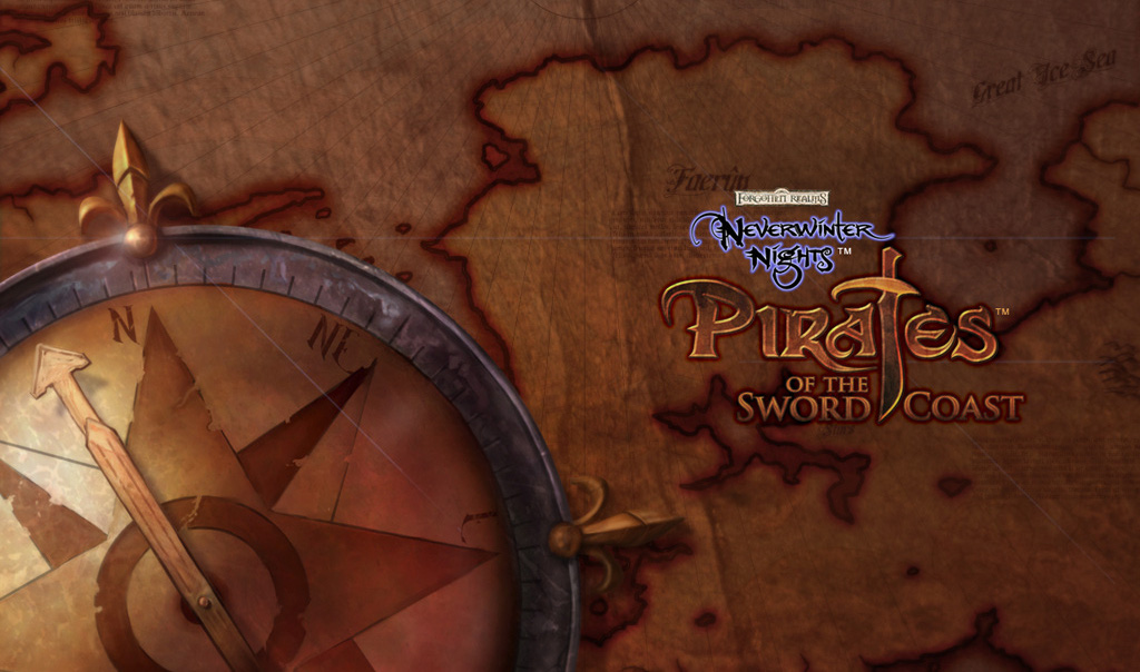 Neverwinter Nights: Pirates of the Sword Coast