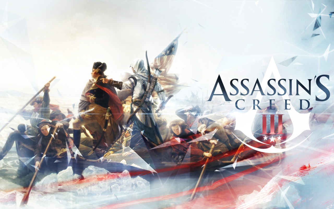 Assassin's Creed III image - Mod DB