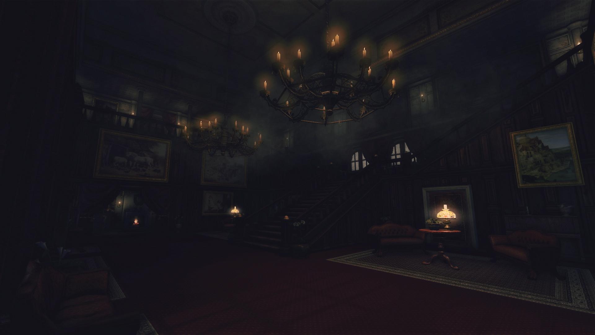 Screens Zimmer 3 angezeig: amnesia machine for pigs download
