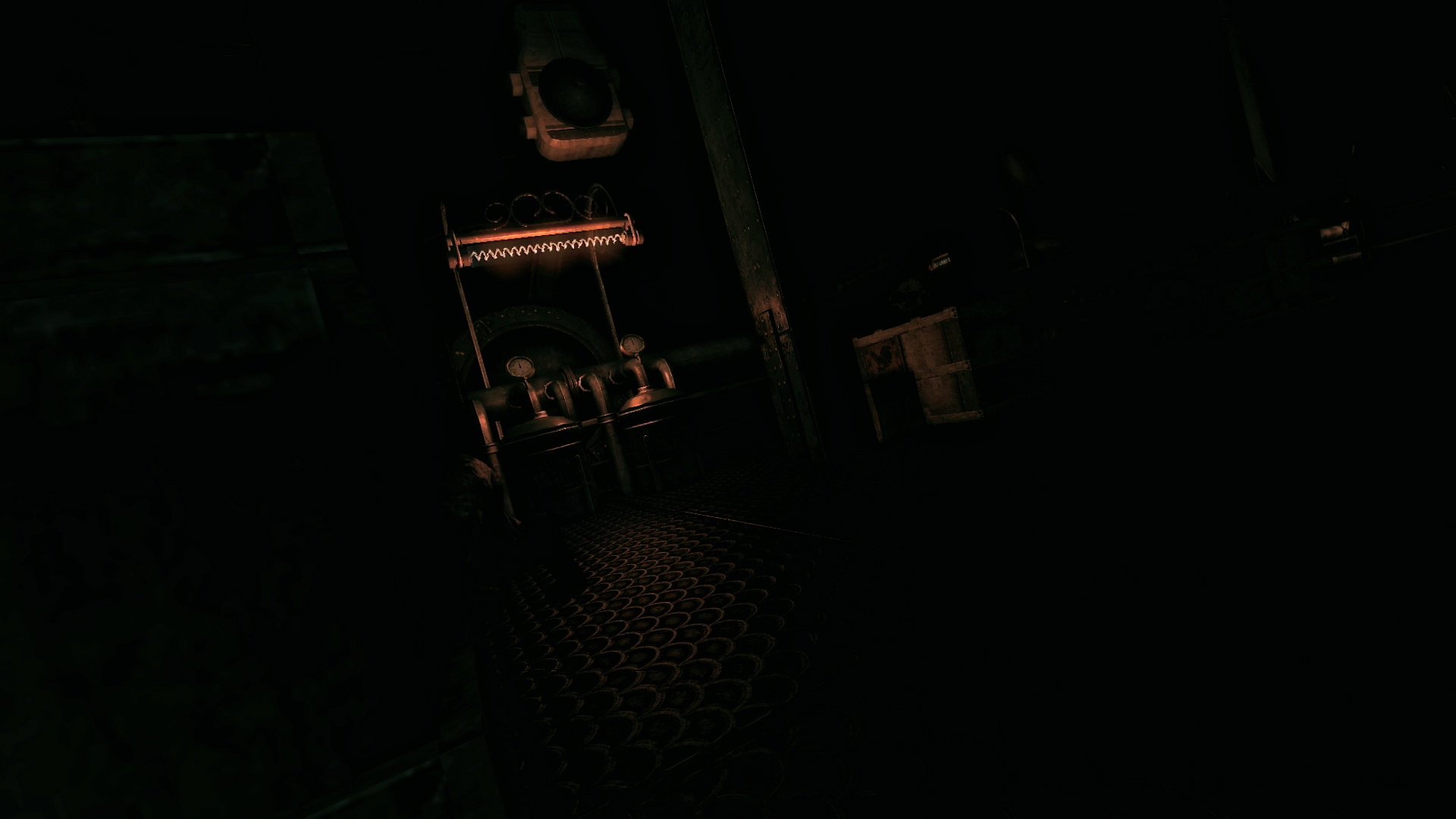 1Amnesia A Machine For Pigs Download