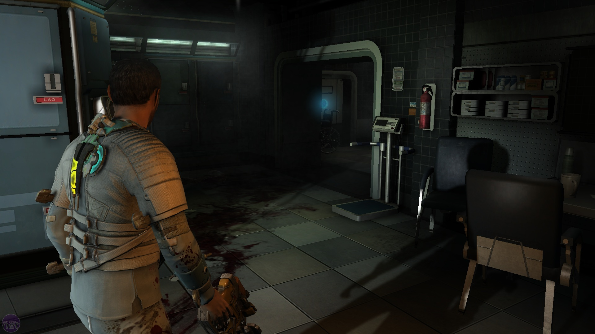 Screens Image Dead Space 2 Mod Db