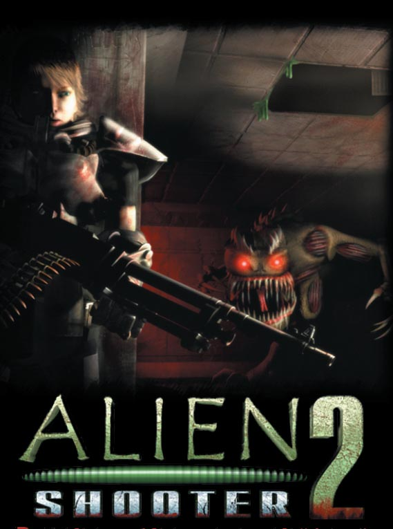 alien shooter online free games