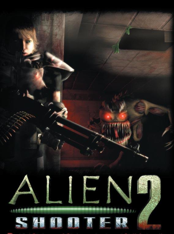 Alien shooter 2: vengeance windows game mod db.