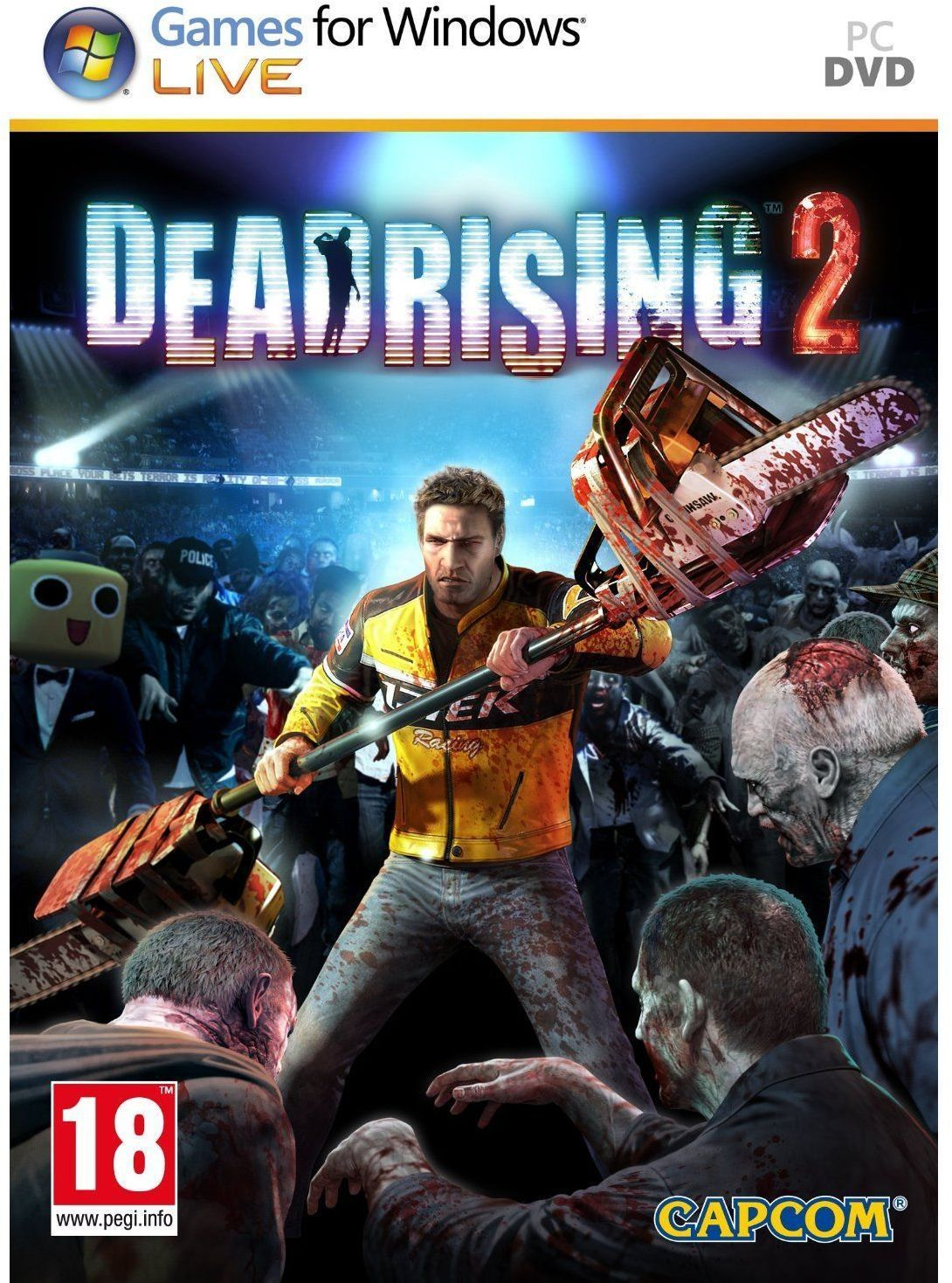 dead rising 2 windows  x360  ps3 game