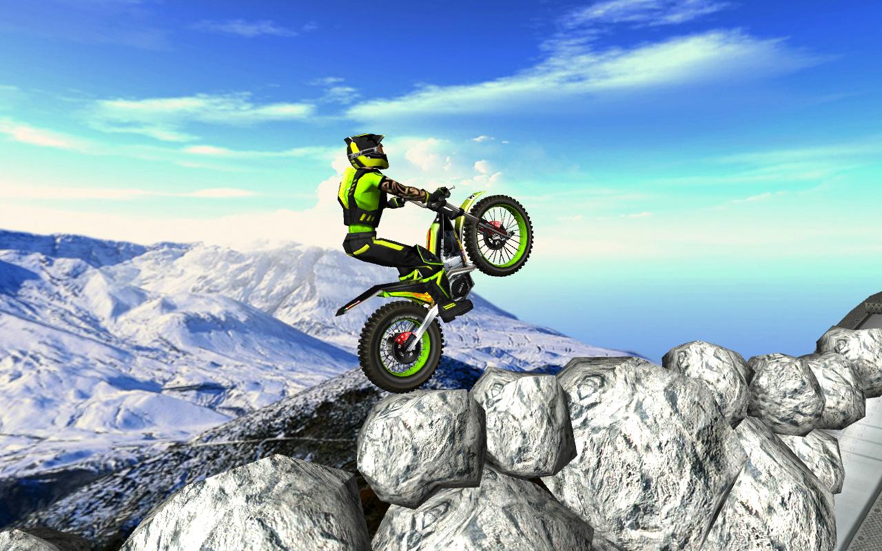 motorbike games screenshots rss report shot