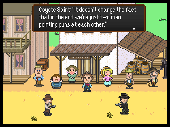 Screenshot5 Boot Hill Heroes