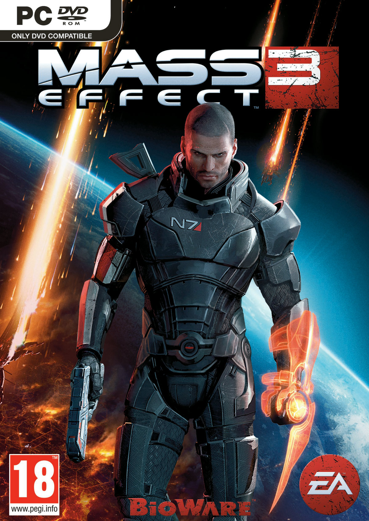 mass effect 3 windows x360 ps3 game mod db. Black Bedroom Furniture Sets. Home Design Ideas