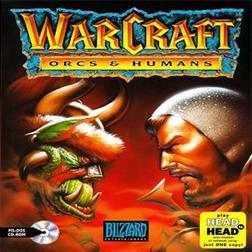 Warcraft Orcs Amp Humans Windows Mac Dos Game Mod Db