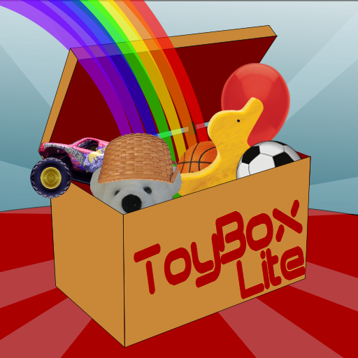 Toy Box Lite Android game - Mod DB