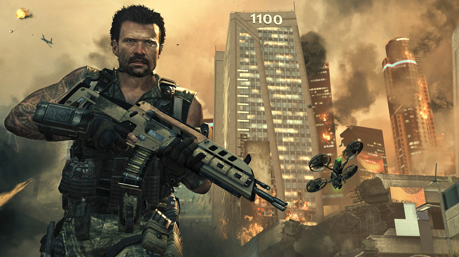 Call of Duty: Black Ops 2 Windows, X360, PS3, Wii game - Mod DB