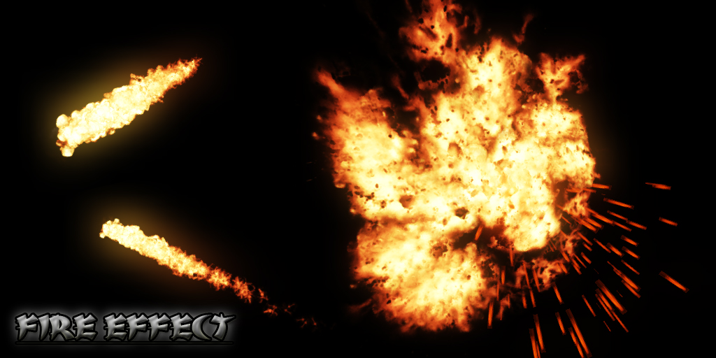 Ring Of Fire Effects