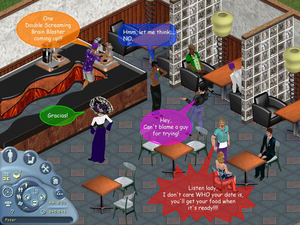 The Sims 2 Overview